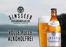 SIMSSEER Volle Pulle Alkoholfrei