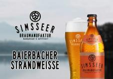 SIMSSEER Baierbacher Strandweiße