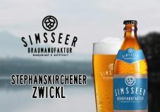 SIMSSEER Stephanskirchener Zwickl