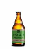 SIMSSEER Schloßberger Kellerpils Flasche