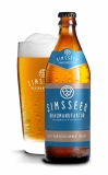 SIMSSEER Stephanslirchener Zwickl Flasche mit Glas
